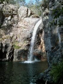 Waterfall No 1