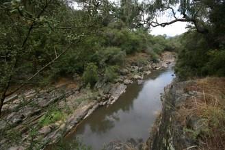 Ovens River