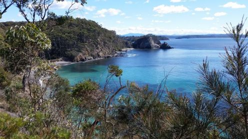 Batemans Bay Coastline Part 1