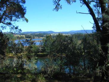 Burrill Lake