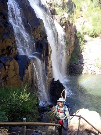 MacKenzie Falls.