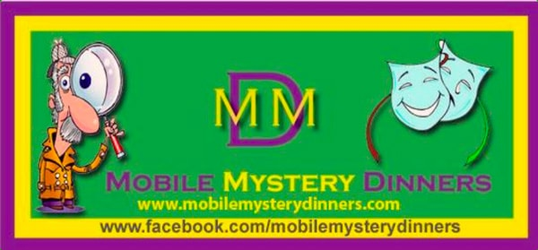 Mobile Mystery Dinners Announces Performance