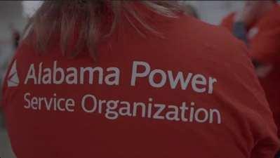 Ronald McDonald House of Mobile Receives Alabama Power Donation