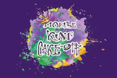 Mobile King Cake-Off Announced