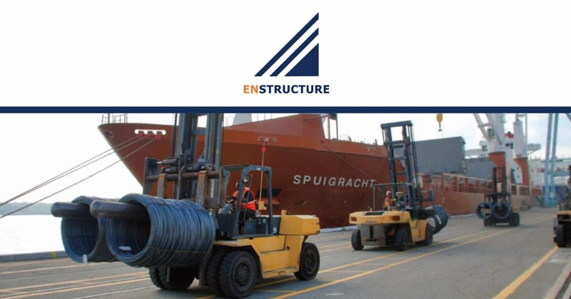 Enstructure to Acquire Patriot Ports