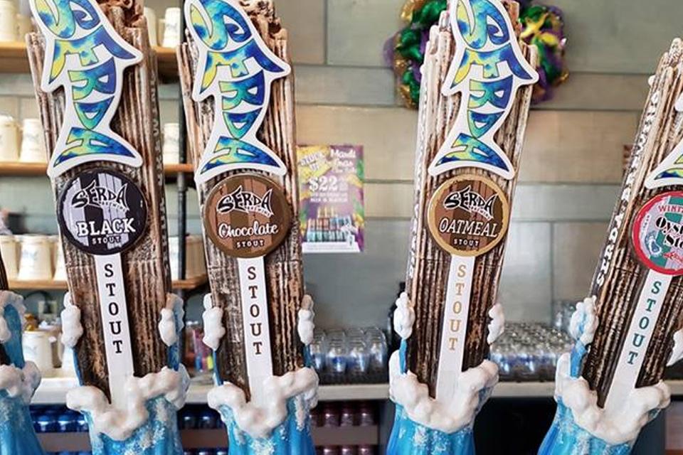 Oyster City Buys Serda Brewing