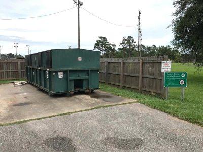 Baldwin County Floats Recycling Center Plans