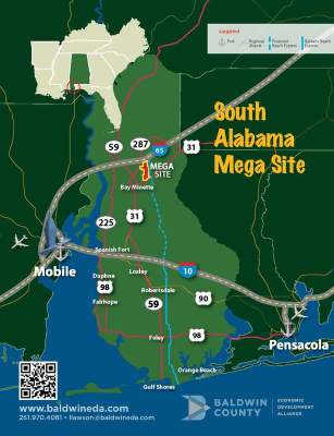 Mega Site Gets New Infusion Of Funds