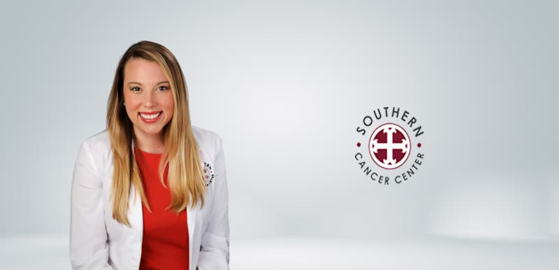 Southern Cancer Center Adds Physician