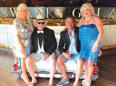 """Swanky Gala"" Benefit Set For Orange Beach"