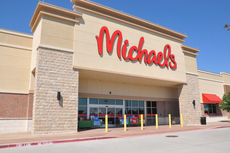 Michaels Moving to Pinebrook Shopping Center