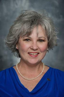 Mobile County Names Broussard Public Affairs, Community Services Head