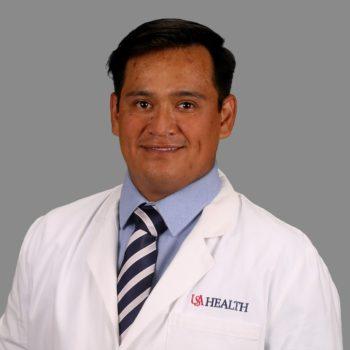USA Health Adds Neuromuscular Neurologist