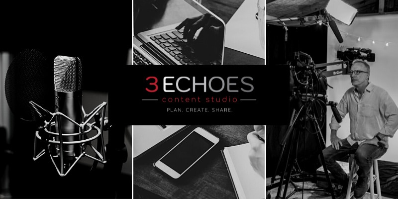 3 Echoes Announces Rebranding And Expansion