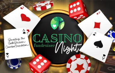 Casino Night Fundraiser for Schools Is Tomorrow