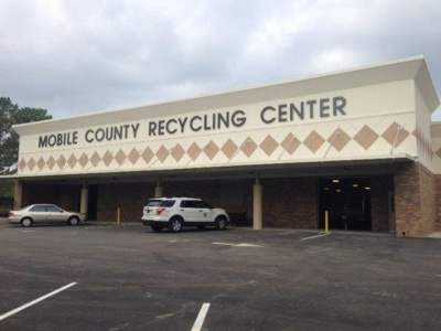 Mobile County Recycling Center Reduces Hours