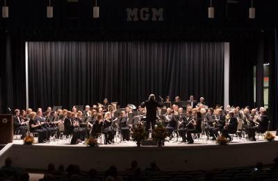 Mobile Pops Sets Dauphin Island Concert For October
