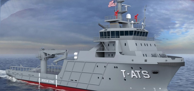 Austal Wins $144-Million Contract, Opens In-Demand Repair Facility