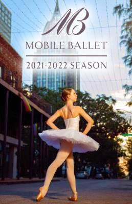 New Mobile Ballet Season Information