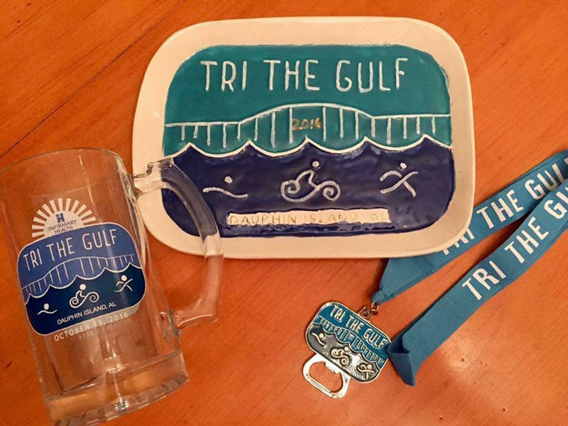 Tri The Gulf Sells Out