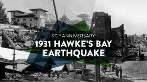 90th Anniversary Earthquake Commemoration Ceremony