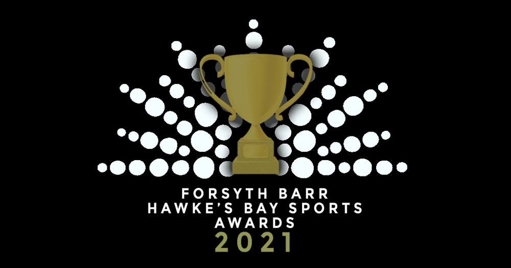 Forsyth Barr Hawke's Bay Sports Awards