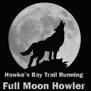 Last Light'o'Clock Full Moon Howler