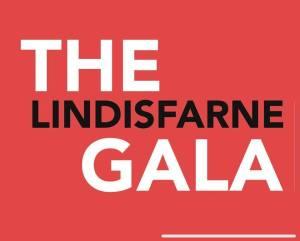 Lindisfarne Gala 2021