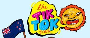 The Tiktok Tour