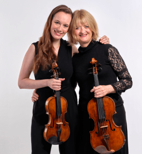 Hawke's Bay Orchestra (HBO): Two New Zealand String Quartet players to perform Mozart Sinfonia Concertante