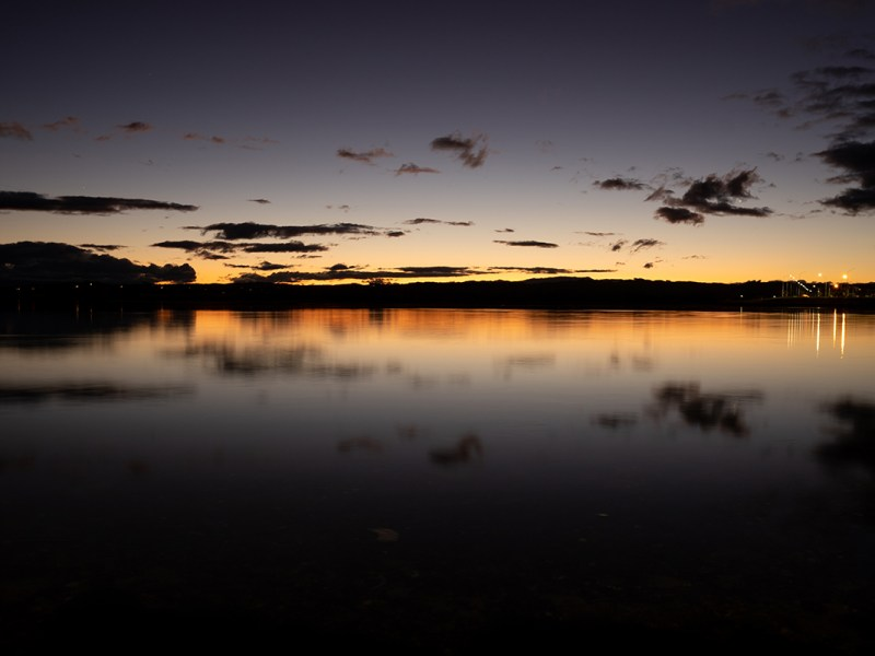Ahuriri Estuary Photo: Tom Allan