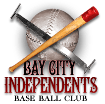 Bay City Base Ball Club official logo