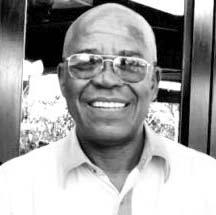 nguSolwazi uJabulani Maphalala