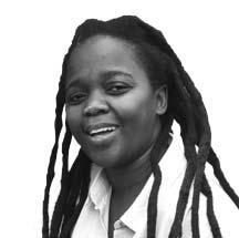 nguZanele Buthelezi
