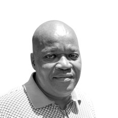 nguMandla Zulu