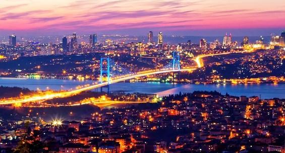 İstanbul Manzaraları