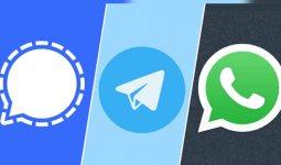 WhatsApp Alternatifi Signal ve Telegram Karşılaştırması.