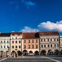 Die Moldau (Vltava)