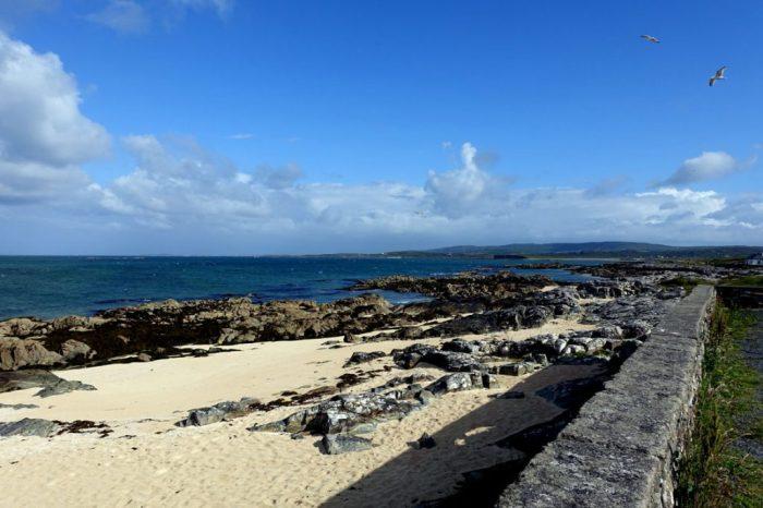 Ballyconneely Bay