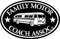 Family Motor Coach Association Logo