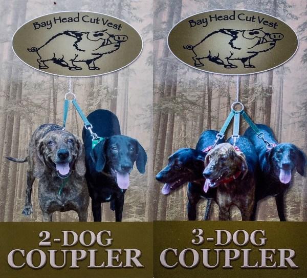 Dog Couplers