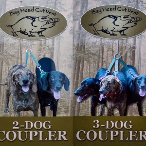 Dog Couplers