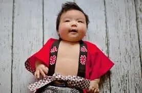 335 Nama Bayi Laki Laki Jepang Pilihan