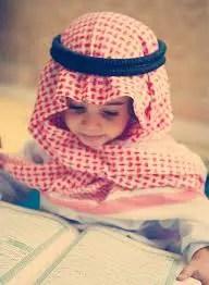 Rangkaian Nama Bayi Laki-laki Islami 3 suku kata