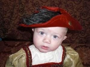 45 Nama Bayi Laki Laki Yang Artinya Jaya