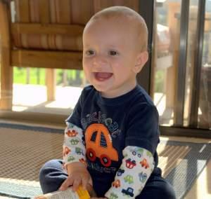 Nama Bayi Laki Laki Yang Artinya Kebangkitan