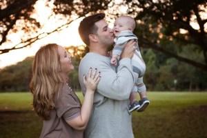 157 Nama Bayi Laki Laki Yang Artinya Keluarga