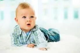 16 Nama Bayi Laki Laki Yang Artinya Perkasa