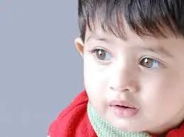 21 Nama Bayi Laki Laki Yang Artinya Tajam