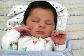 Rangkaian Nama Bayi Laki Laki Dan Artinya: Andhanu